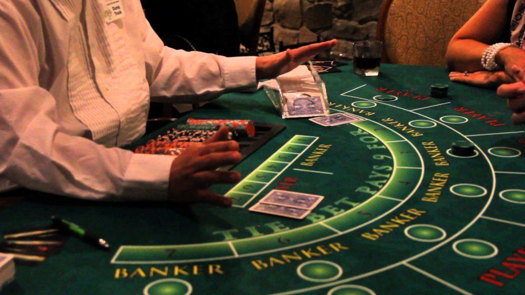 Приемы в покере
